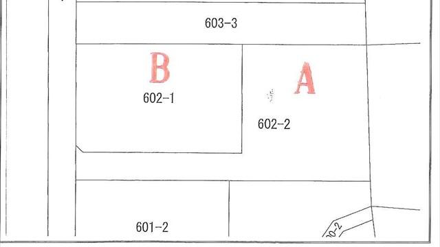 B489 波志江町 2区画